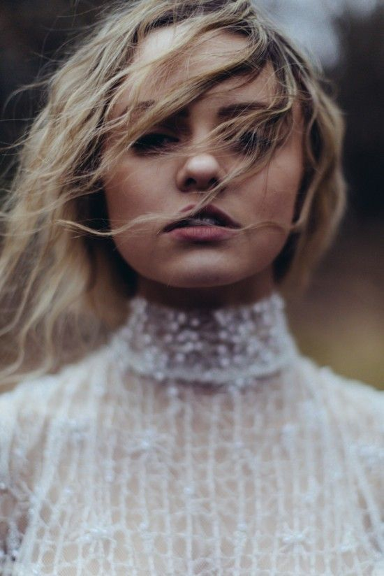 Ethereal Bridal Gowns: One Day (Victoria Australia) / View Full collection on The LANE