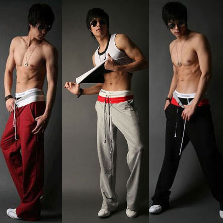Fashion Men's Sweatpants Loose Casual Sports Trousers All-matched Jogging Pants♦️ B E S T Online Marketplace - SaleVenue ♦️ http://www.salevenue.co.uk/products/fashion-mens-sweatpants-loose-casual-sports-trousers-all-matched-jogging-pants/ US $7.33