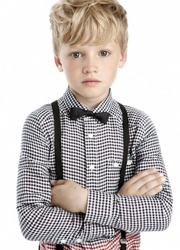 Suspender and Bow Tie Matching Colors. Pre-tied band style with a clip BowTie. A great formal classical style Kid's bow tie with a clip for a great accessory to a tuxedo or a suit.