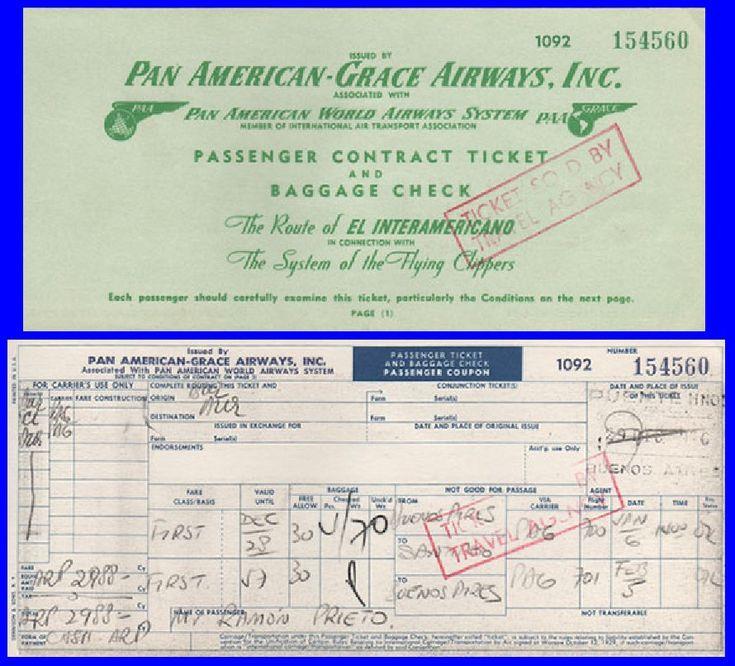 1000+ Images About Pan Am Memerobilia On Pinterest
