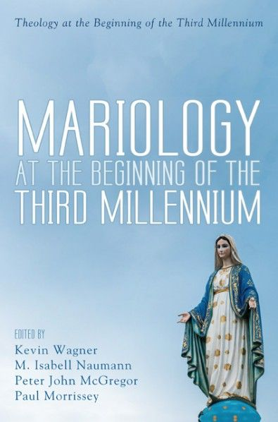 """Mariology at the Beginning of the Third Millennium (EDITED BY Kevin Wagner, M. Isabell Naumann, Peter John McGregor, Paul Morrissey; Imprint: Pickwick Publications). Since the Second Vatican Council the place of Mary in theology and generally in the life of the Church has been at times muted. This is perhaps understandable given the debates concerning Mary's """"place"""" in the documents of Vatican II. In an ecumenical age, it was argued, the church needed a less triumphalist Mariology and…"""