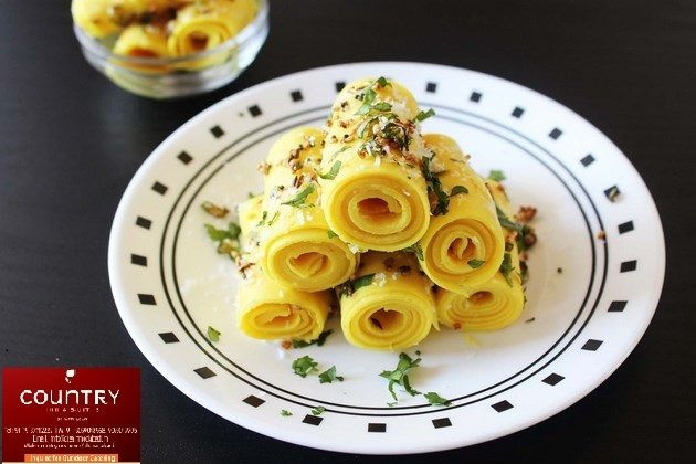 Most Popular foods in Ahmedabad