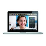 Apple MacBook Pro MB990LL/A 13.3-Inch Laptop (Personal Computers)By Apple