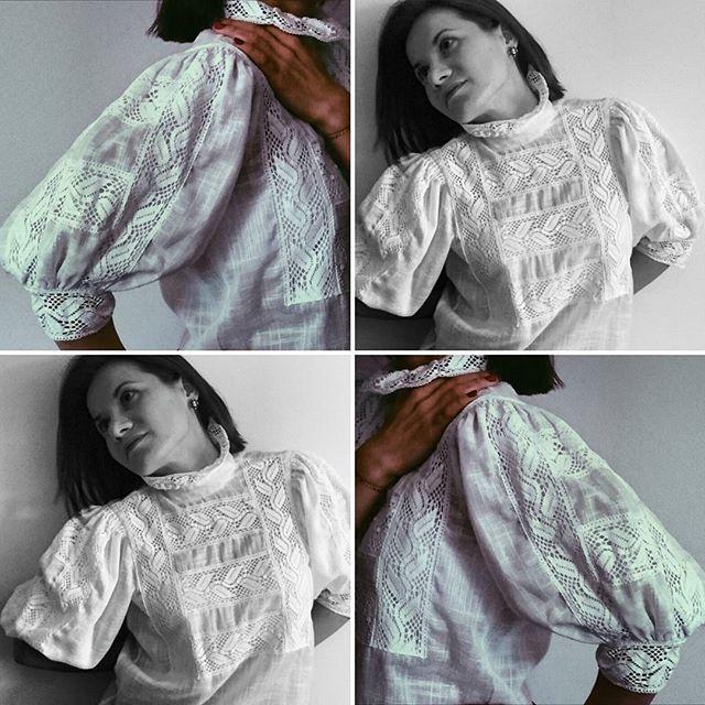 Victorian style!  #fashionrevolution #whomademyclothes #ethicalcloset #ethicalfashion #minimalmood
