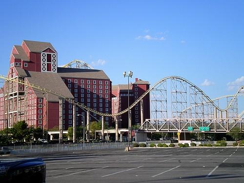Rv parking at buffalo bills casino plaza casino hauntings