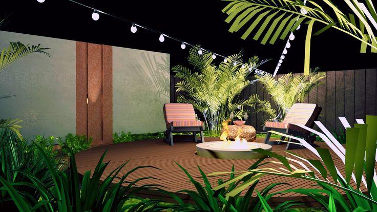 3D Garden Design - Adelaide, SA eastonecoscapes.com.au