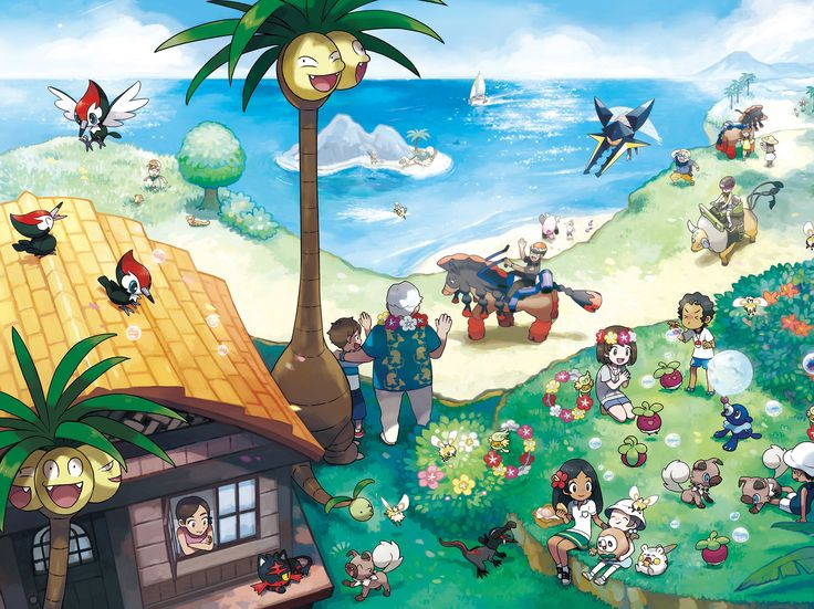 The latest 'Pokemon' games for the Nintendo 3DS tone down the harshness of the monster battles, and focus on friendship and camaraderie.