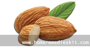 Almonds Nutrition Facts   Home Remedies and its Health Benefits