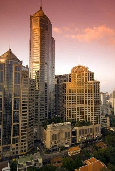 Conrad Bangkok - Room Reservations - FastDealsDirect.com