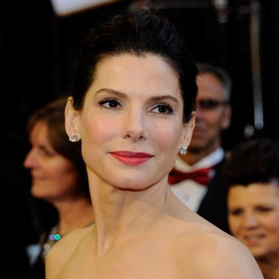 Favorite Actress: Sandra Bullock - Biography