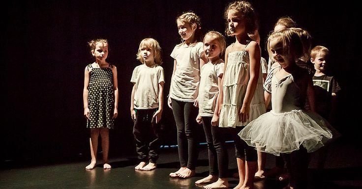 Mały Teatr Ruchu