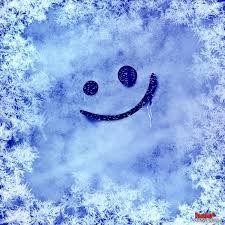 Mroźny, zimowy motywacyjny wpis biegowy http://biegaczamator.com.pl/?p=16051
