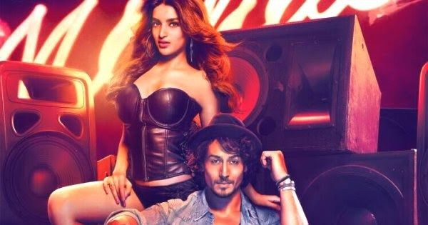 Munna Michael 1st Day Box Office Collection | Munna Michael Friday Income