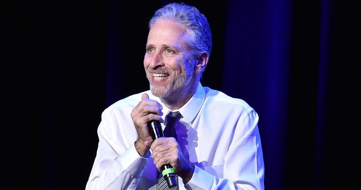 Jon Stewart Heads to HBO for First Stand-Up Special in 20 Years -- Jon Stewart will headline two HBO comedy specials along with hosting Night of Too Many Stars from the Theater at Madison Square Garden in New York this November. -- http://tvweb.com/jon-stewart-hbo-stand-up-special-2017/
