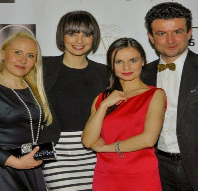 Photos of SARA Studio and a concert of Co-opera in H15 Hotel Warsaw. Western VAlley was one of the major sponsors of the event last March 18, 2014.
