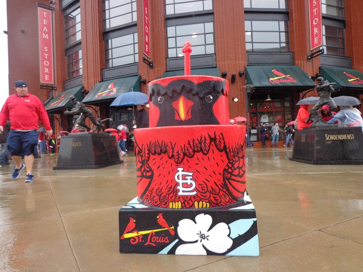49 best St Louis 250 Cakes Cakeway to the West images on