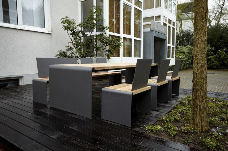 Mobilier De Jardin Urban Living – Qaland.com