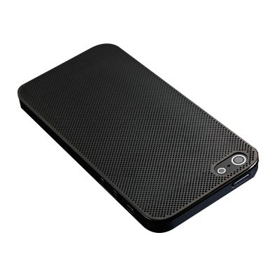 http://travissun.com/index.php/iphone/mesh/black-aluminum-mesh-iphone-5-5s-case.html