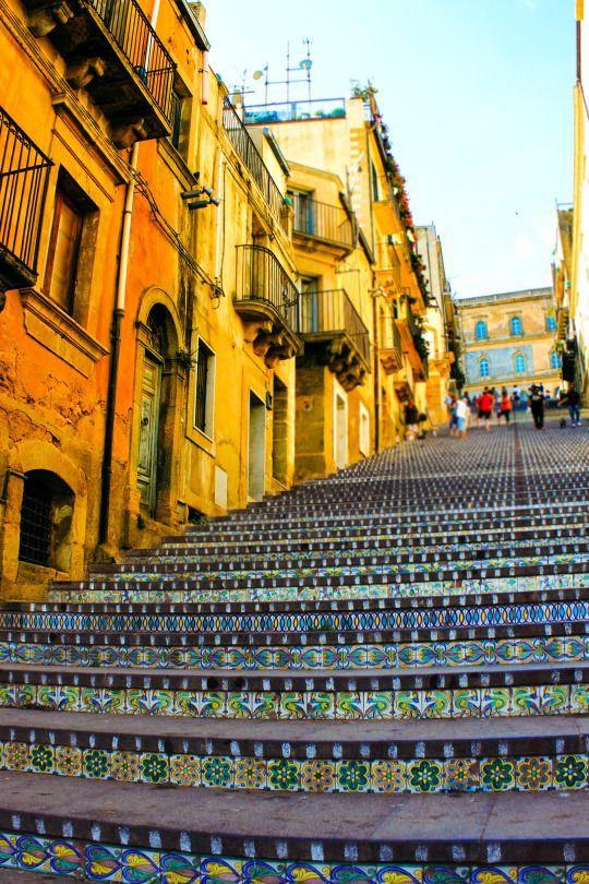 Ragusa, Italia #lsicilia #sicily #catania