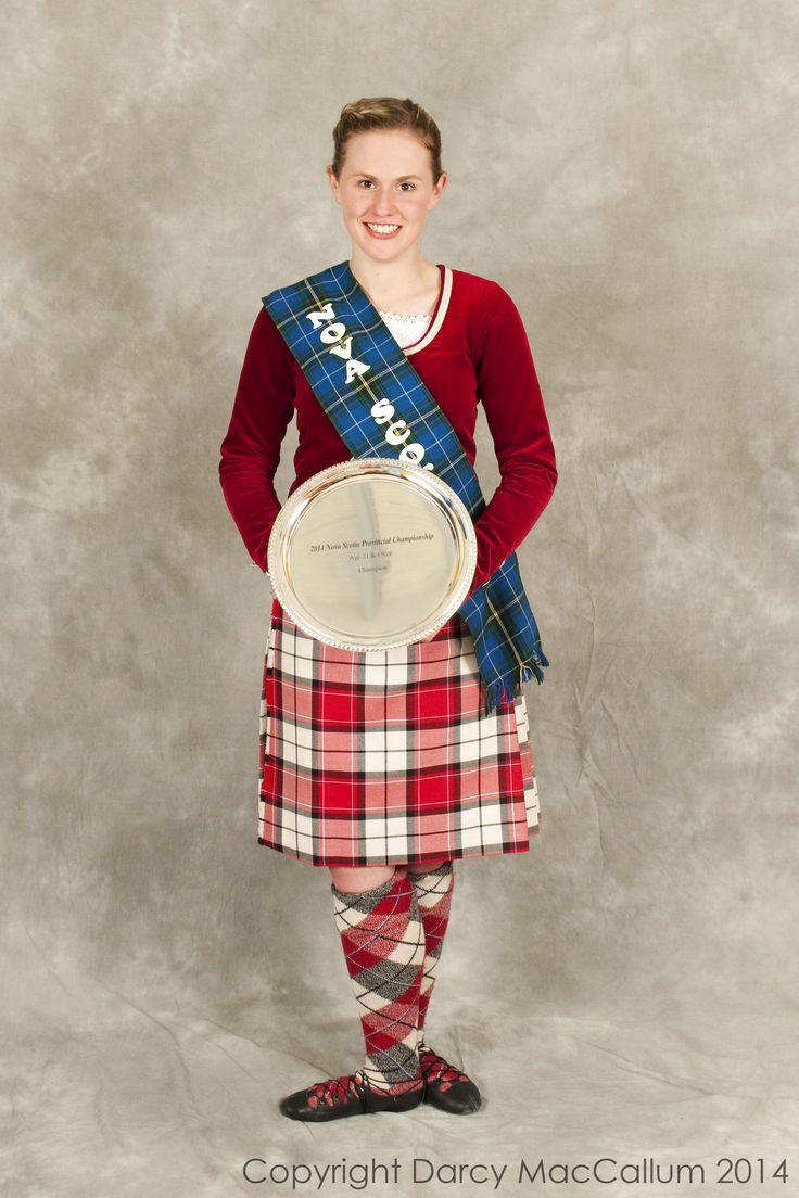 Kilt with red jacket longniddry red tartan longniddry - Kodi marl ...