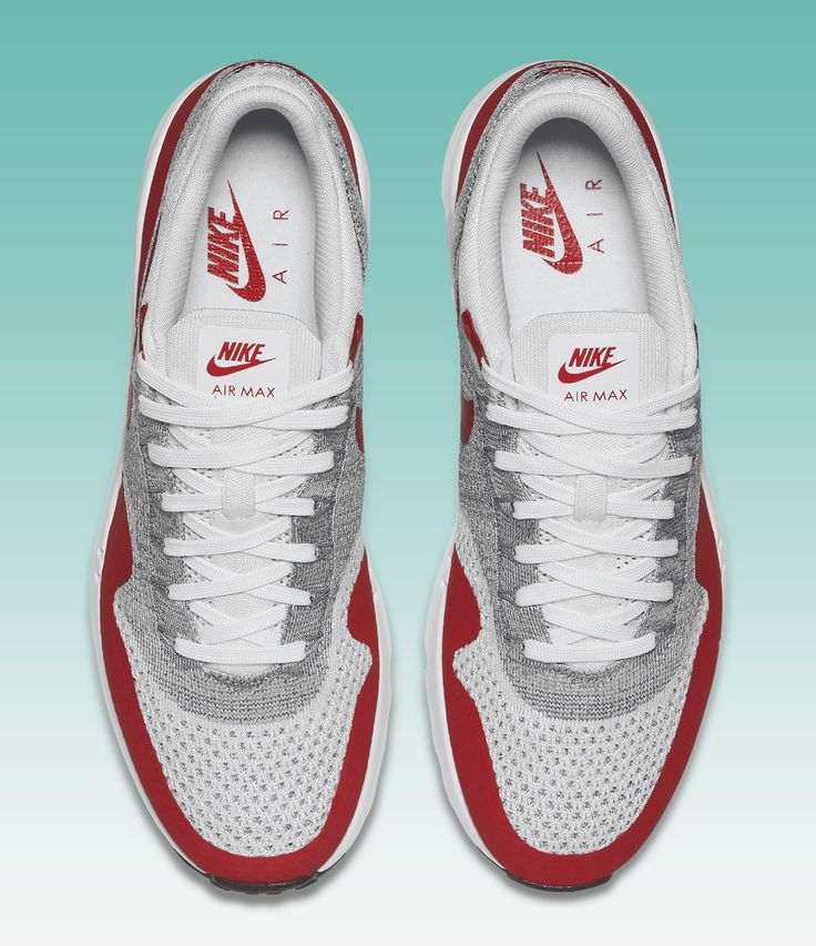 452489905e Nike Creates the Lightest Air Max 1 with Flyknit - EU Kicks: Sneaker  Magazine
