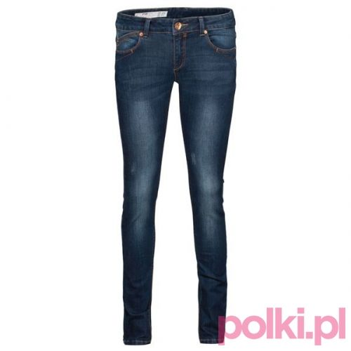 Dżinsy rurki New Yorker #fashion #polkipl #bebeauty #moda #style #trendy #jeans