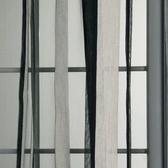 Twin Stripes   Ash