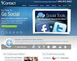 Best Solutions for Email Marketing.