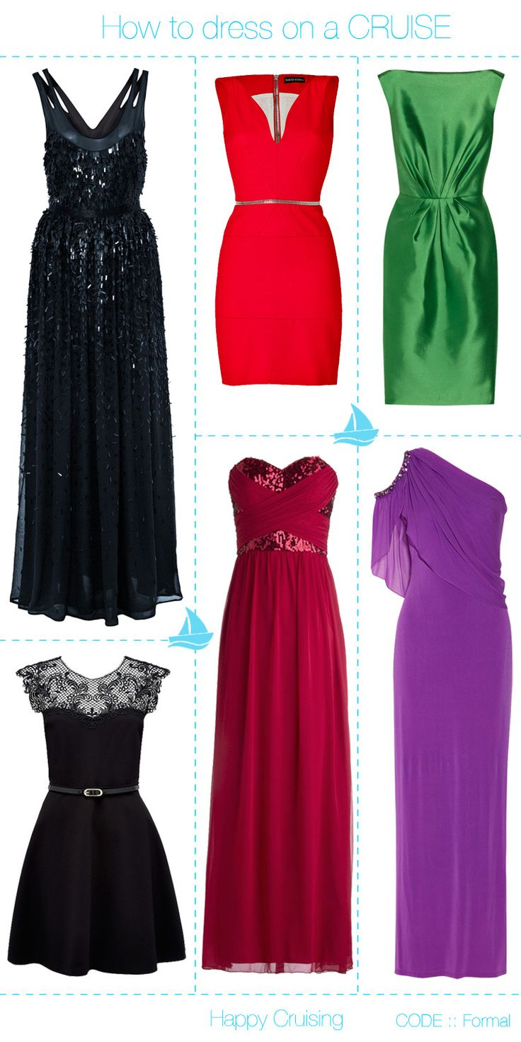 Formal-dress-code-on-cruise-shopping-inspiration