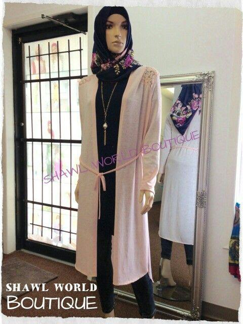 Shawl World Boutique  Made in Turkey  | Modest Muslim Clothing  www.shawlworld.ca | 490 Wonderland Rd. S. #5 London, Ontario  #LdnOnt #ForestCity #YXU #Ontario #Canada #UWO #WesternU #2015 #Scarf #Shawl #boutique #Canadian #Muslim #Women #clothing #scarves #hijab #shopping #fashion  #canadianstyle #currentlywearing #whatiwore #fashionblogger #shopping #gta #summer #june