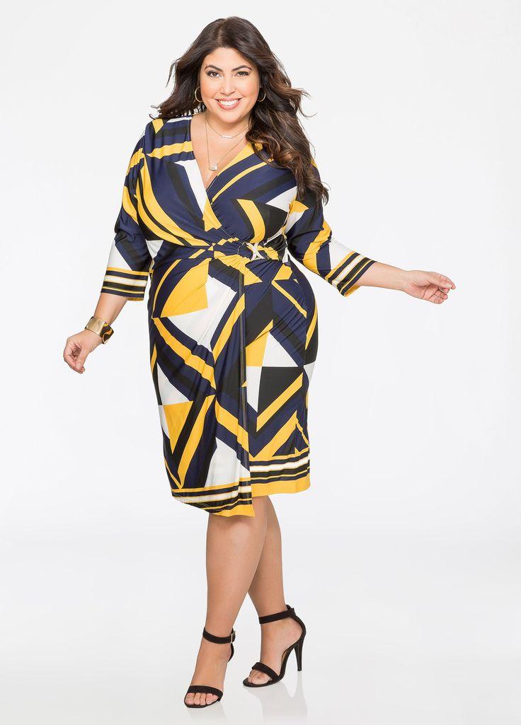 Ashley stewart clothing online