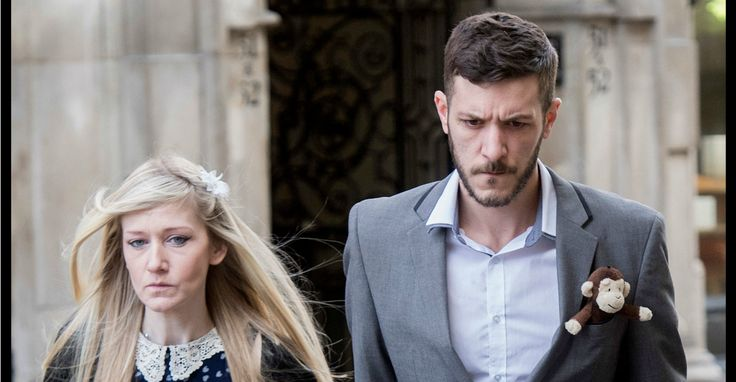 """""""In the tragic case of Charlie Gard, the British government has unjustly decided that his life doesn't have the value of others,"""" says Tina Whittington."""