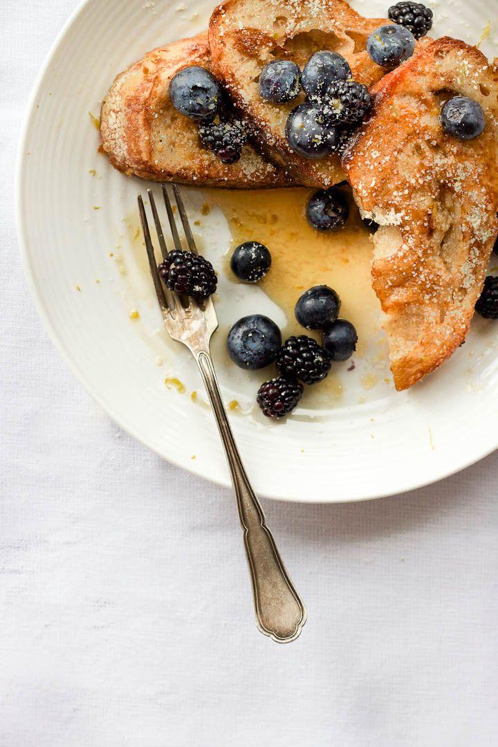 Best 25 vegan french toast ideas on pinterest healthy french vegan french toast with almond cardamom vanilla ccuart Gallery