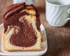 Cake marbré au yaourt : http://www.cuisineaz.com/recettes/cake-marbre-au-yaourt-56404.aspx