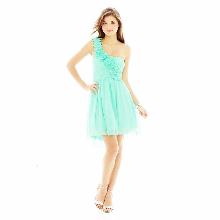 10 Best Apple Green Prom Dresses Images On Pinterest
