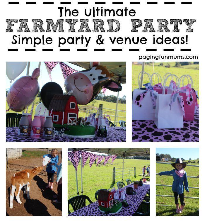 Maleny Dairies Farm Tour & Kid's Farm Party! :http://pagingfunmums.com/2015/07/19/maleny-dairies-farm-tour-kids-farm-party/