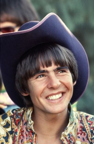 Davy Jones of the Monkees has died of an apparent heart attack at age 66. The singer, who had been on a solo tour this month, complained of chest pains last evening and was admitted to a hospital this morning in Stuart, Florida.
