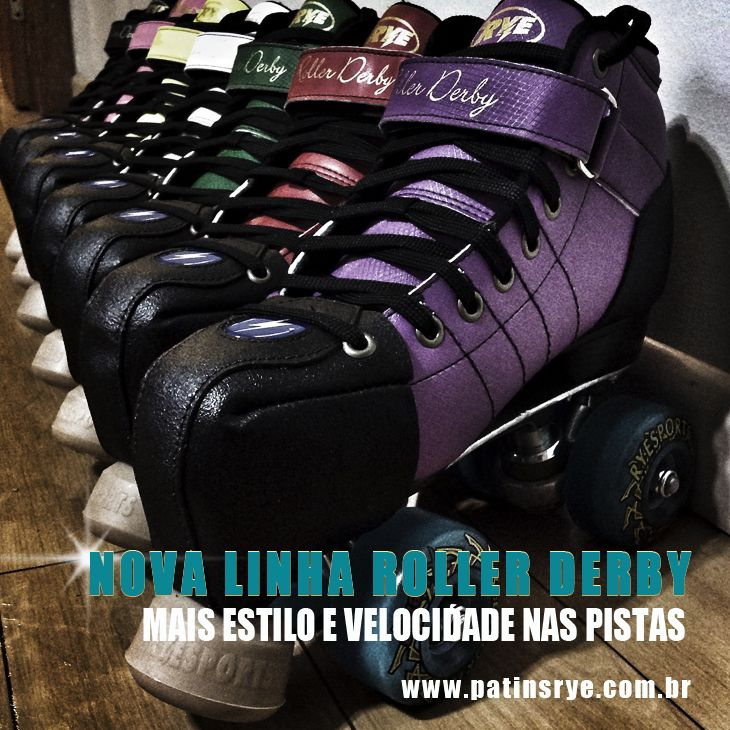 Roller Derby Patinação Artística Roller Sports