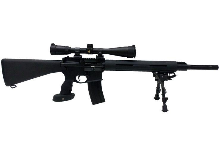 Plano Pawn Shop  - DPMS Model A15 5.56mm Semi-Auto Rifle, $999.00 (http://www.planopawnshop.net/dpms-model-a15-5-56mm-semi-auto-rifle/)