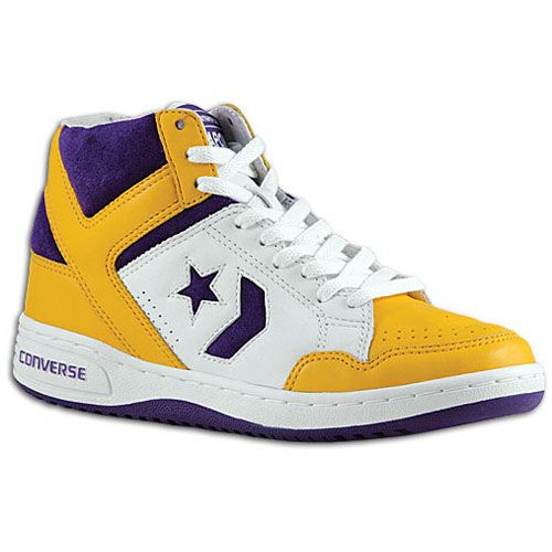 zapatillas Converse Weapon 86 Hi