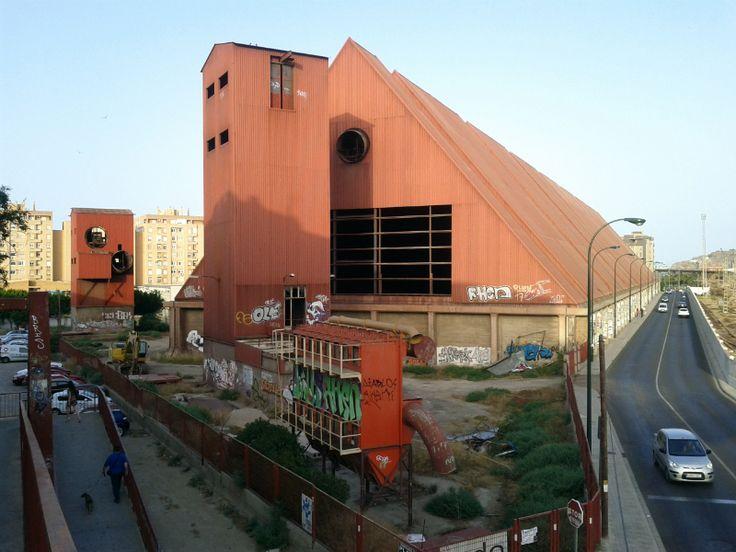 La batalla del Toblerone: centro cultural o bloques de pisos.