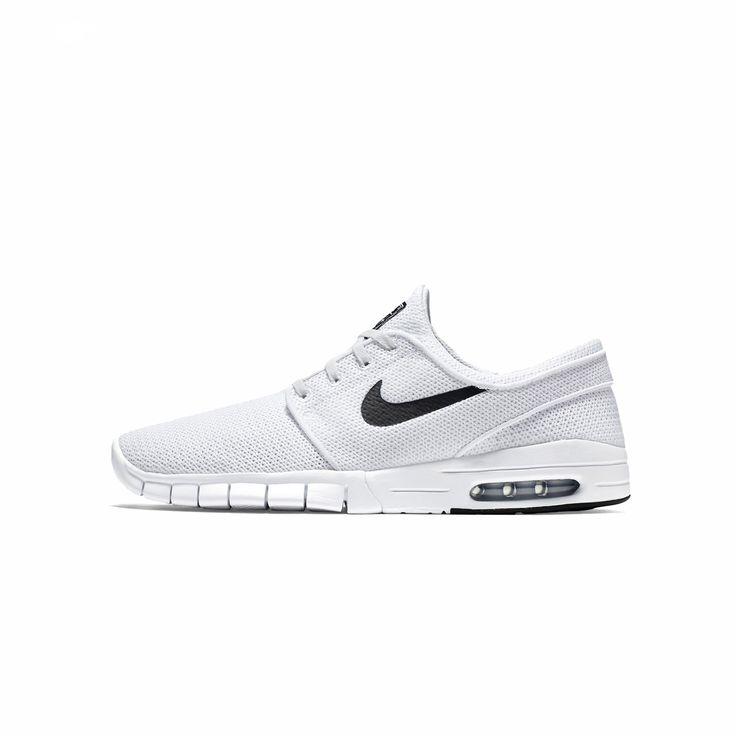 Nike SB Men's Stefan Janoski Max [631303-100] from Extrabutter NY