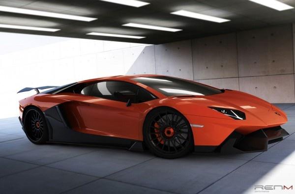 2012 RENM Lamborghini Aventador Limited Edition Corsa Details : Carstylishdesign.Com – Car News, Car Pictures, Price & Specification Car