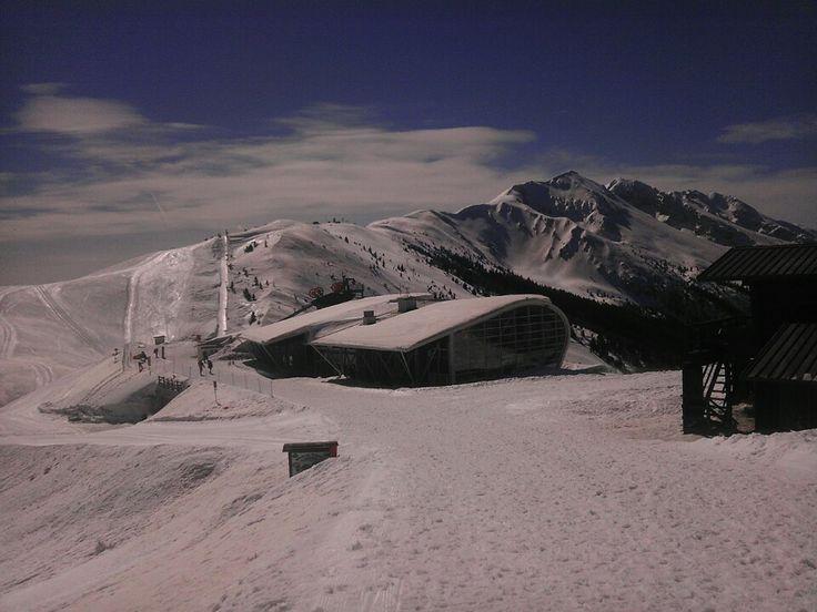 Monte Baldo , Trentino , Italy