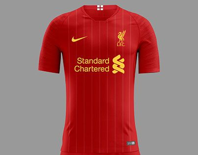 Pin by Mul Bahtiar on Football Jersey Design   Liverpool ...