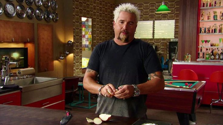 Pepperoni Pizza Dip Recipe : Guy Fieri : Food Network