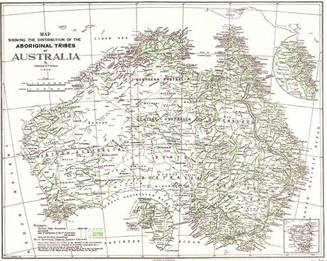 Forgotten Dictionaries of Indigenous Australian Languages Rediscovered