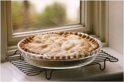 Freezing Pies and Pie Fillings