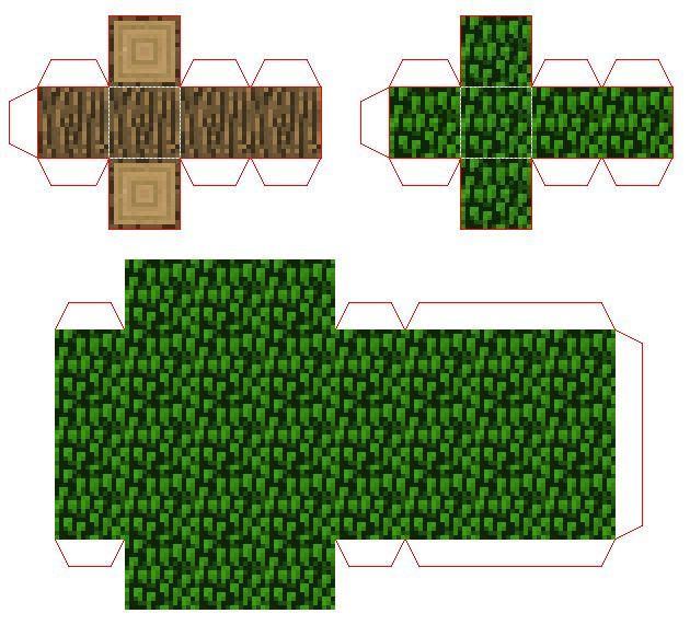 43 Best Images About Minecraft Crafts On Pinterest