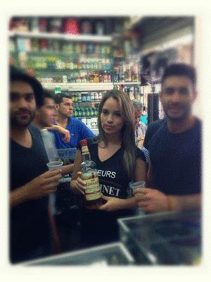 Club BARDINET Colombia: BARDINET en Cali